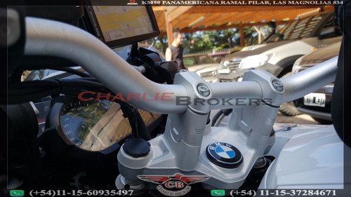 bmw 1200 gs adventure 2017 gps leds l/n balijon charliebroke
