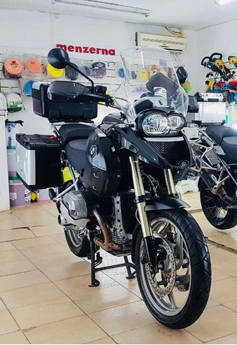 bmw 1200 gs  impecable!!!!!!