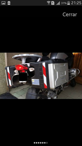 bmw 1200 gs  multiproposito