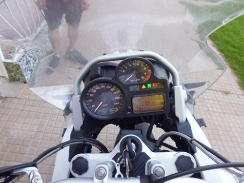 bmw 1200 gs rally 2013 r 1200 gs - exclente - tuamoto