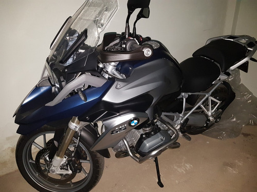bmw 1200 gs sport - semi nova