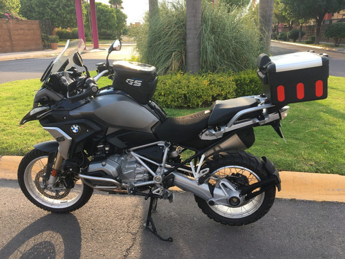 bmw 1200 r1200gs doble proposito