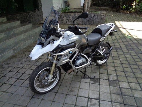 bmw 1200gs adventure 2016 linea nueva  original