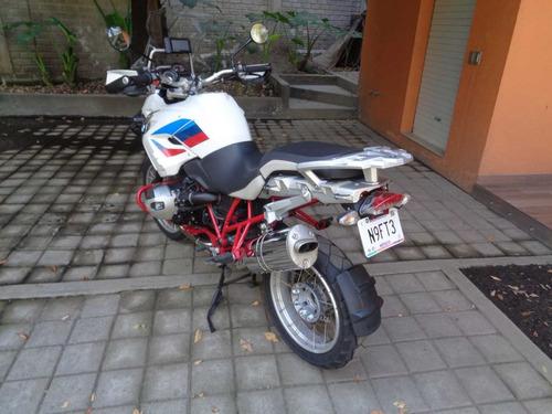 bmw 1200gs adventure