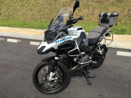 bmw 1200gs k51 keyless quickshifter