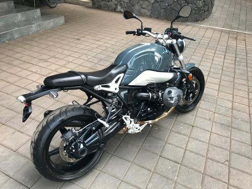 bmw 1200r nine t racer 2017 (nuevecita)