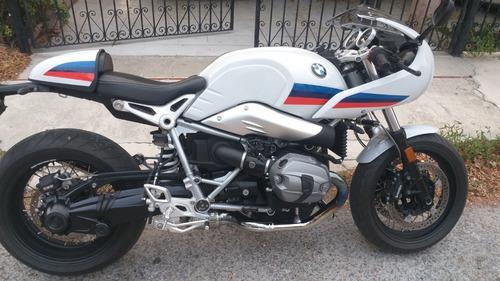 bmw 1200r nine t racing 2017 edicion limitada envio incluido
