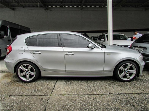 bmw 120i 2.0 hatch 16v