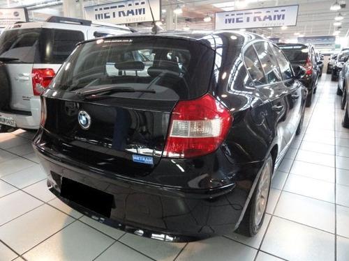 bmw 120i 2.0 hatch 16v gasolina 2p automático