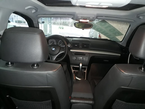 bmw 120i 2.0 top hatch 16v gasolina 4p automático 2010
