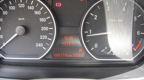 bmw 120i 2.0 top hatch aut. 5p - fauze veículos