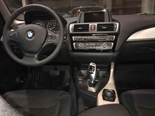 bmw 120i 5 puertas - 0 km - entrega inmediata - 2017
