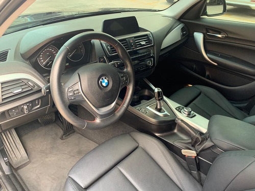 bmw 120i active flex 2015/2016