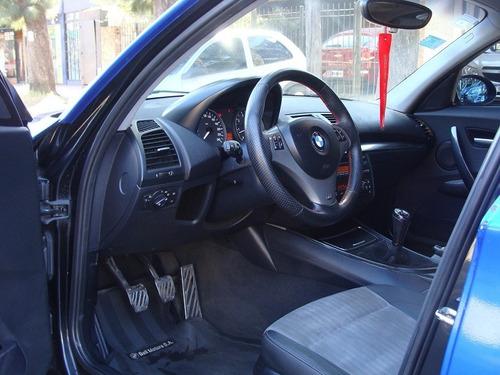 bmw 120i active manual 2006 5 puertas 178000km