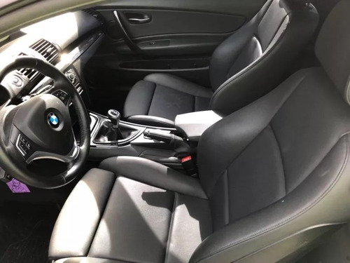 bmw 120i coupe 2013