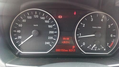 bmw 120i hatch 79 mil km- 2009