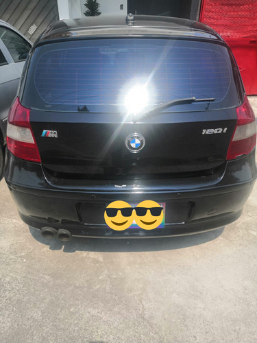 bmw 120i hatchback
