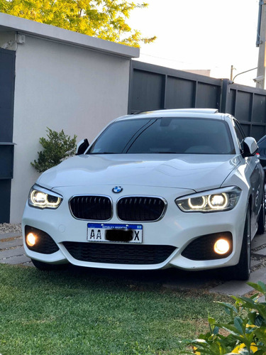 bmw 120i m package 177cv