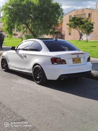bmw 120i paquete m 2.0 cc automático $51.900.000