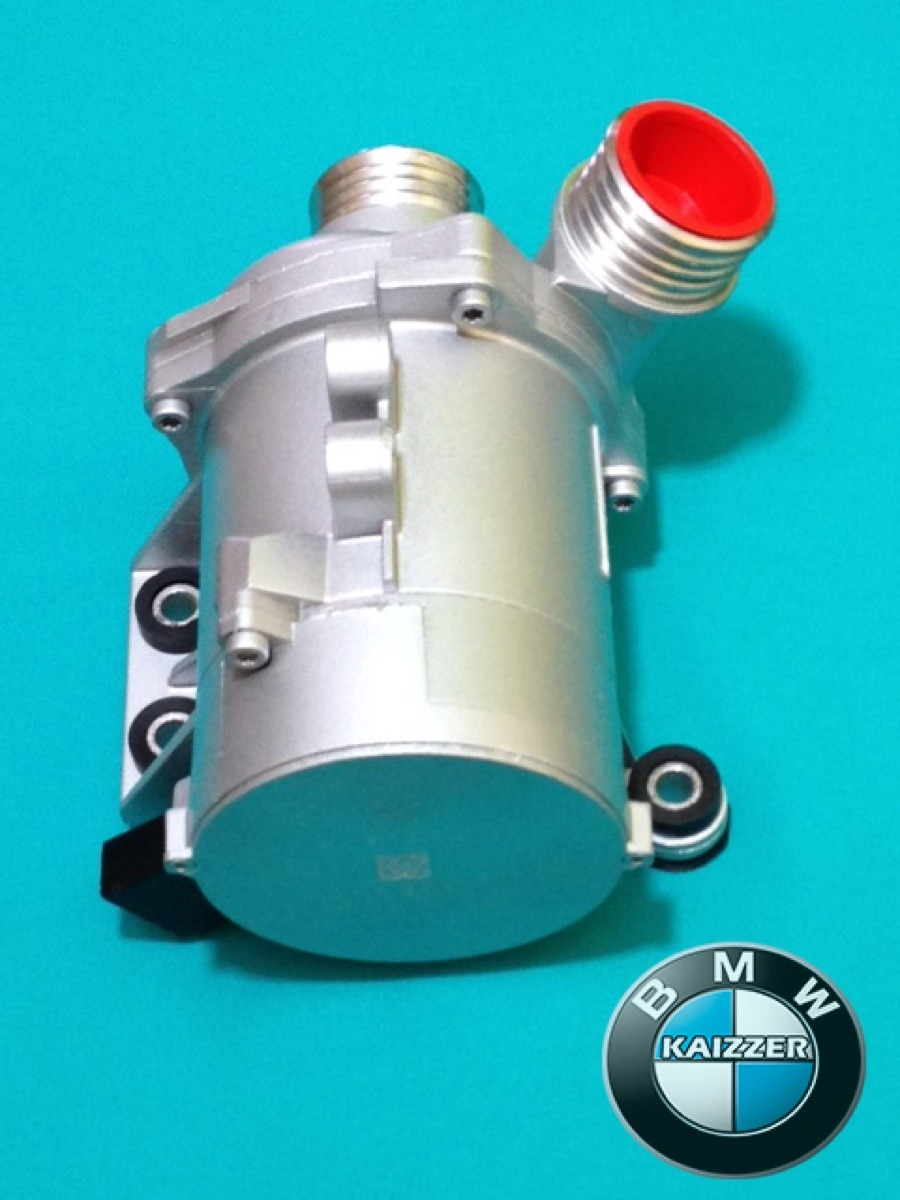 Bmw 120i 125i 128i 130i bomba de agua electrica 2006 for Bomba de agua electrica