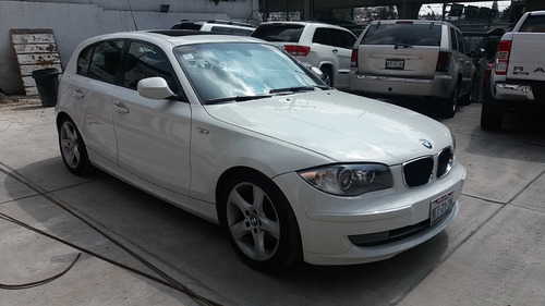bmw 120ia 2010 2.0l 5p style at aa ee cd rin qc