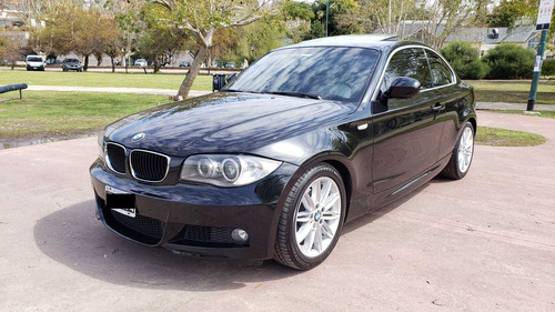 bmw 125 coupe automatico 2010 kit m