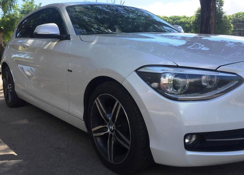 bmw 125 i coupe sportive at 2.0 2014