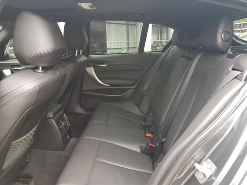 bmw 125i 2.0 m sport 16v gasolina 4p automático