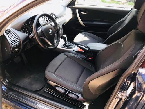 bmw 125i coupe semi nuevo
