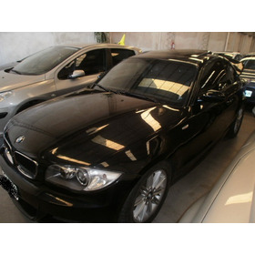 Bmw 125i Coupe Sport  Pack M Serie Uno 2009