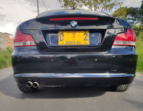 bmw 125i serie 1 sports pack m coupe 3000cc 218cv