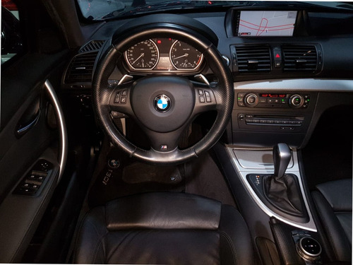 bmw 130i 3.0 sport hatch 24v gasolina 4p automático