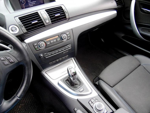 bmw 135 cabrio sport 3.0 aut 2014