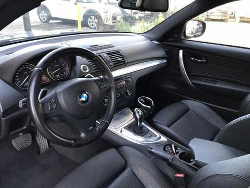bmw 135 coupe 306 hp 2012