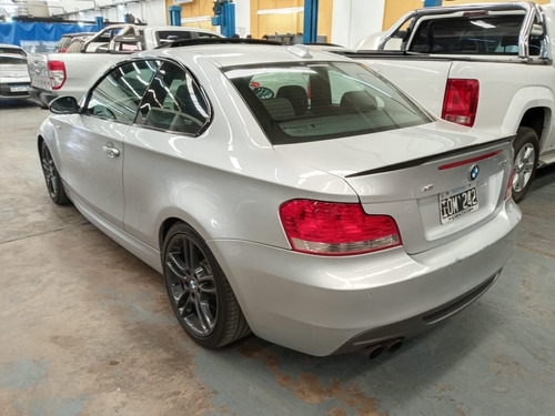 bmw 135 coupe sport