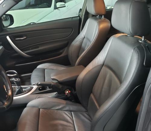 bmw 135 i sportive coupe 306 cv