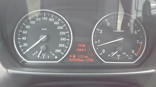 bmw 135 i sportive coupe dubai autos