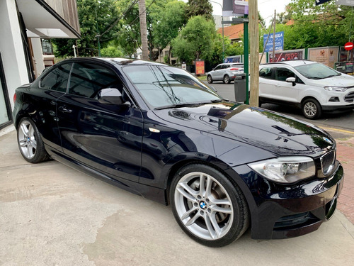 bmw 135i coupe at