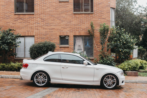 bmw 135i e82 3.000 turbo