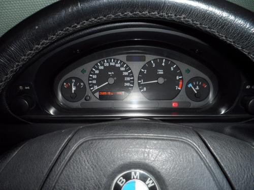 bmw 1.8 ti compact km.reales