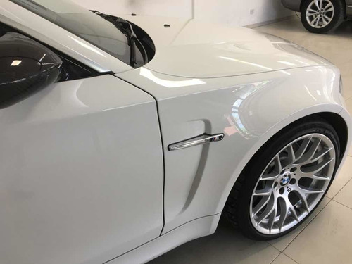 bmw 1m serie 1 3.0 m coupe 340cv 2012