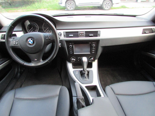 bmw 2.0 aut. 4p