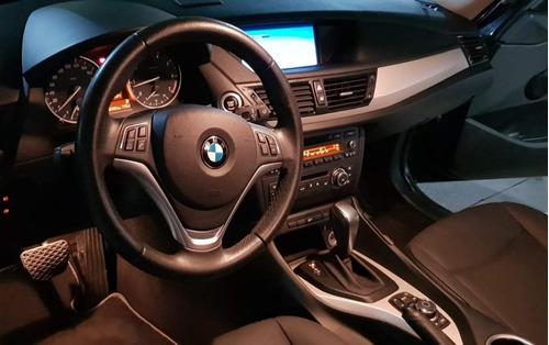 bmw 2.0 sdrive 18i  aut. - 2014