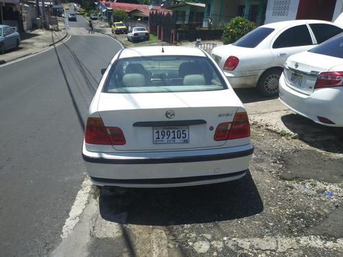 bmw 2000 modelo 318 llamar 64634702