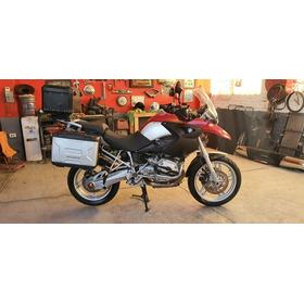 Bmw 2007 Gs 1200