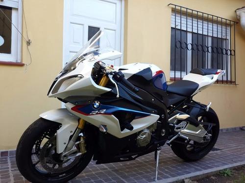 bmw 2013 s1000rr deportiva full s 1000 rr unico dueño!!