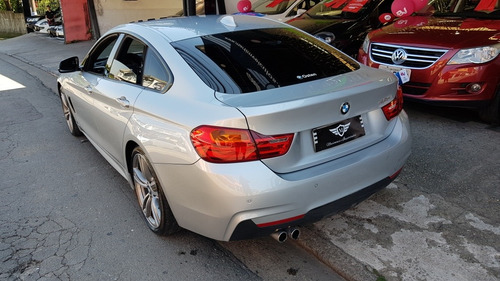 bmw 2014/2015 2.0 sport gran coupe 16v turbo gasolina 4p aut
