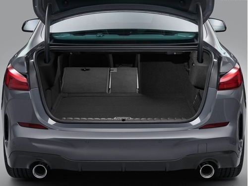 bmw 218i gran coupé paquete m