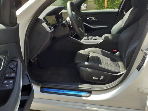 bmw 220 coupé sport line 2020