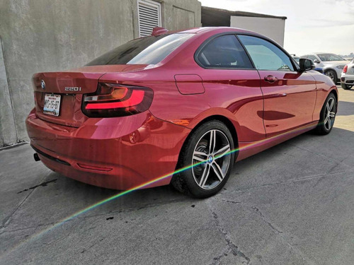 bmw 220i 2.0 twin turbo